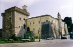 castle of benevento