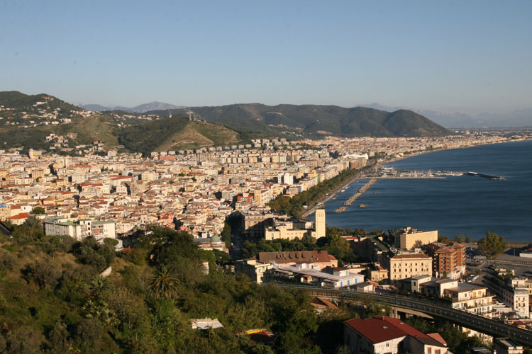 Salerno Italy  city images : Salerno Italy